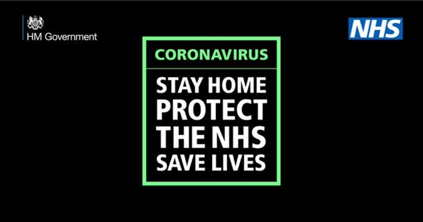24/03/2020 - Coronavirus 'Lockdown' Update