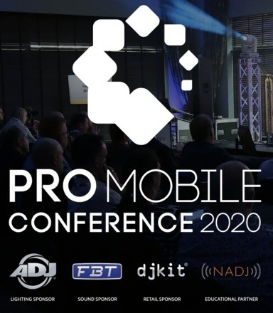 Pro Mobile Conference 2020