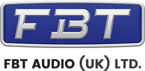 FBT Audio (UK) Ltd